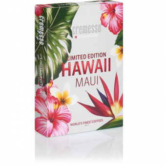 Капсулы для кофемашин Cremesso Hawaii Maui